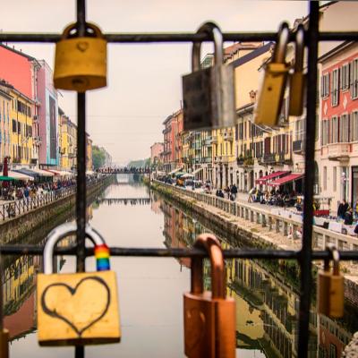 Milano è bella