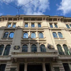 Palazzo Touring Club Italiano